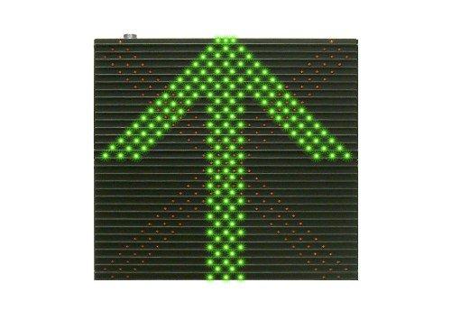 Lane Indicator