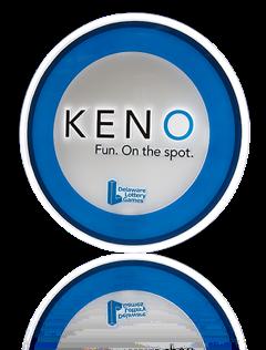 Keno Round
