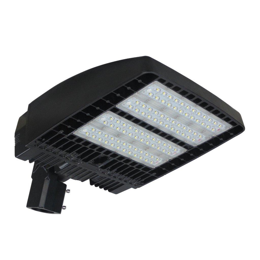 Shoebox LED Area Light 3